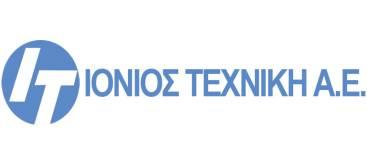 Ιόνιος Τεχνική – Εργοτάξιο